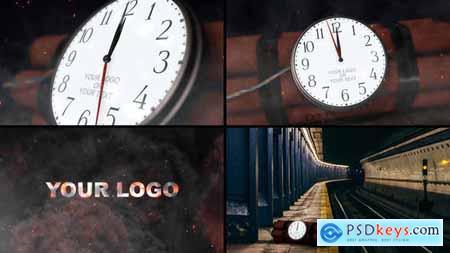 Analog Time Bomb 26762735