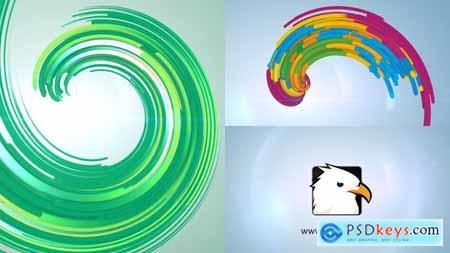 Clean 3d Strings Logo 22888276