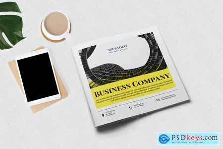 Square Business Company