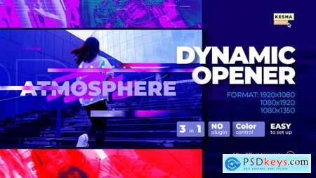 Dynamic opener 27276526