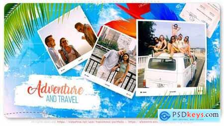 Adventure and Travel Slideshow 30100131