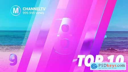 Top 10 Youtube Slideshow 23353410