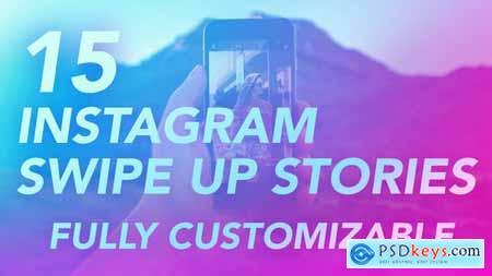 Instagram Swipe Up Stories 21669533