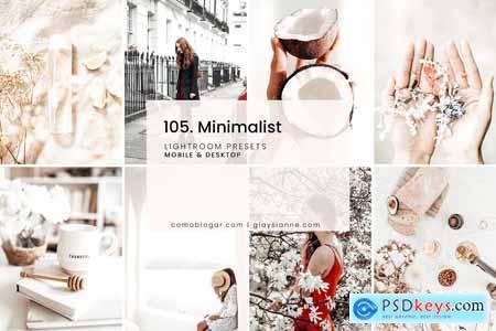 105 Minimalist 5492485