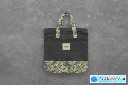 Tote Bag Mockup 5716311