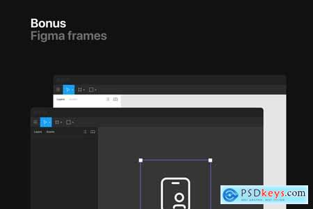 Browser Frames for Figma 5623734