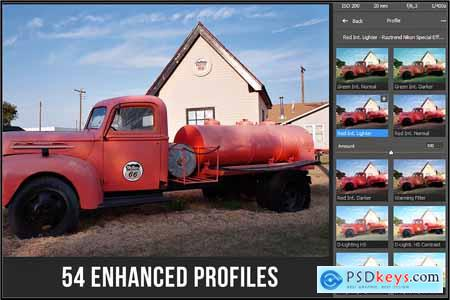 Nikon Special Effects Modes profiles 5726966