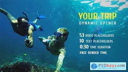 Dynamic Opener 10372978