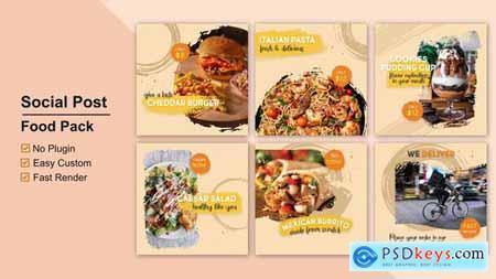 Food Social Post V35 30166922