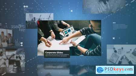 Corporate Slideshow 22953837