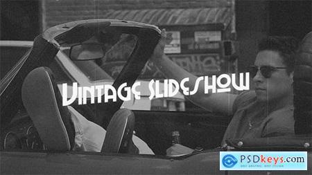 Vintage Slideshow 20899214