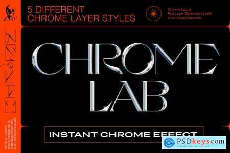 Chrome Lab 5681161