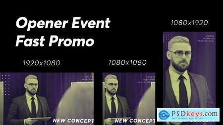 Short Event Promo 30167365