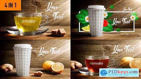Gourmet Tea 21148909