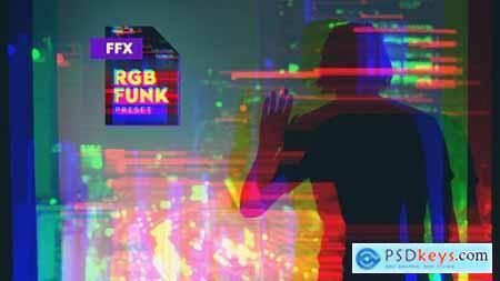 RGB Funk Preset 24432717