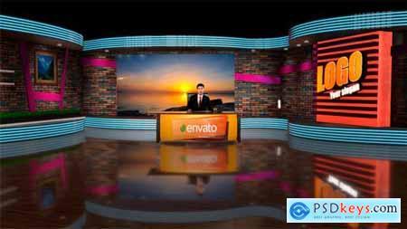 3D Virtual Studio 13318109