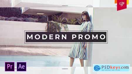 Modern Promo 30070327