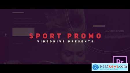 Sport Promo 21672219