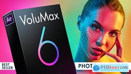 VoluMax 3D Photo Animator V6 13646883