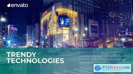 Business Promo Slideshow 29994061