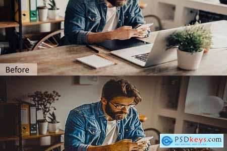 HDR Mobile and Desktop PRESETS 5735099