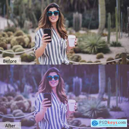 Old Photo Photoshop Actions 5733506
