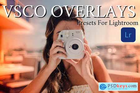 Light leak Lightroom Presets Bundle 5757843