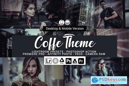Coffe Theme Presets 5689519