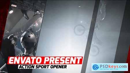 Action Sport Opener 17883994