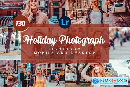 Holiday Photograph Mobile PRESETS 5735106