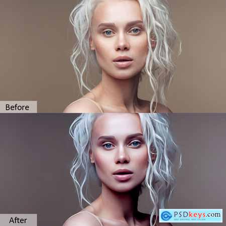 Retouching Mobile Desktop PRESETS 5736410