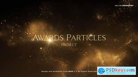 Awards Particles Titles V2 29912263