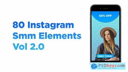 Instagram Smm Pack vol.2 22768156