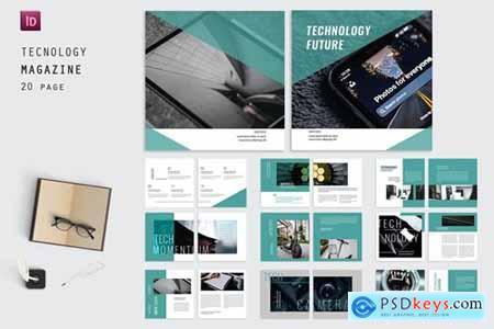 Future Square Technology Magazine