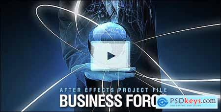 Business Force 2279322