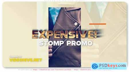 Expensive Golden Stomp 30168357