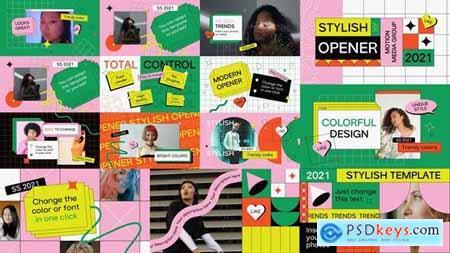 Aura - Stylish Opener 30249700