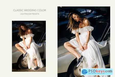 Classsic Wedding Lr Presets 2021 NEW 5784291