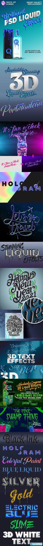 Brilliant 3D Liquid Effects 29944215