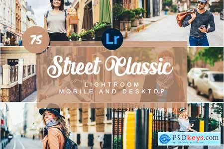 Street Classic Mobile PRESETS 5736438