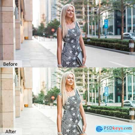 Trip and Travel Mobile PRESETS 5736464