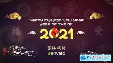 Chinese New Year Celebration 2021 30251345