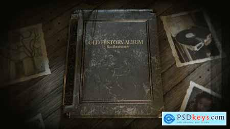 Old History Album Cinematic Opener 2 30256371