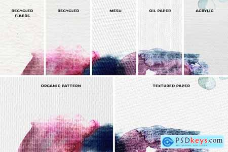 Procreate Paper Texture Canvases 5754762