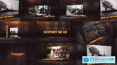 Glitches History Of Us 26740127
