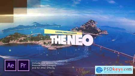 The Neo Parallax Slideshow 30053884