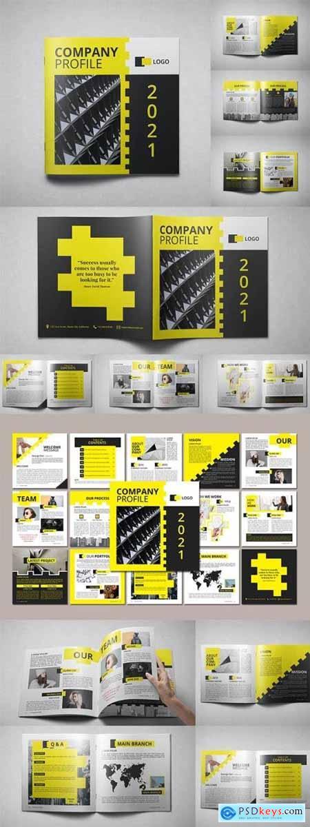 Square Company Profile281