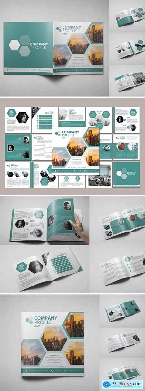 Square Company Profile261