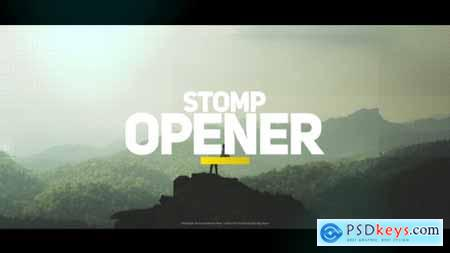Stomp Opener 19991685