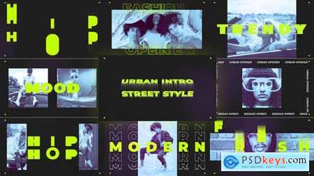 Street Style - Urban Fast Intro 30285325
